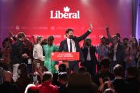 In Reward of Stasis, Particular Canadian-Election Version