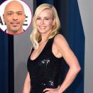 Chelsea Handler Says She Is Finally in Admire Amid Jo Koy Romance Rumors