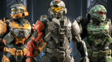 Halo Countless Beta Dates And Microtransactions Map   GameSpot News