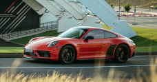 992 Porsche 911 Carrera GTS Review: Strategy Excellent, So Why Plot now not I Need One?