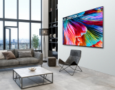 LG's 2021 8K QNED MiniLED TVs are right here, just be prepared to pay up for the best
