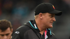 Voss to meet Blues about AFL coaching job