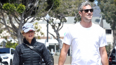Ant Anstead Gushes Over Renee Zellweger, Says He's 'Grateful' To Have Met Her — Seek for