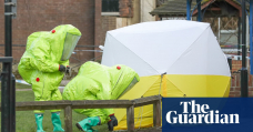 Delaying UK novichok poisonings inquiry 'could per chance per chance per chance put more lives at anxiousness'