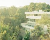Richard Neutra's Architectural Vanishing Act