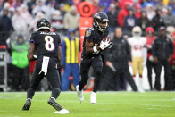 Ravens WR Marquise Brown names one key reason why Baltimore should never be counted out