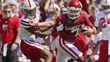 No. 4 Oklahoma opens Extensive 12 play vs. West Virginia