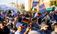 California will track violent deaths of LGBTQ+ people in nationwide first