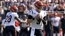 Wound-riddled Steelers bracing for Burrow, Bengals