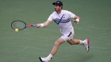 Andy Murray happy to reach Metz quarters