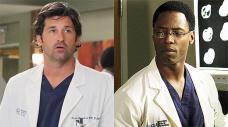 'Grey's Anatomy' E book Facts Patrick Dempsey & Isaiah Washington's 'Bodily Fight' On Jam