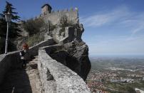Tiny San Marino votes in referendum on legalizing abortion