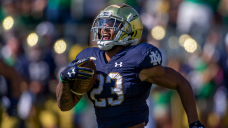 Wisconsin-Notre Dame highlights the most intriguing NCAAF games of the weekend