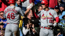 St. Louis Cardinals vs. Chicago Cubs live movement, TV channel, start time, odds, how to watch MLB
