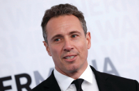CNN's Chris Cuomo accused of sexual harassment by former boss