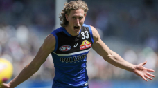 'Immense-recreation' Bulldog eyes AFL grand final