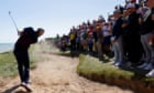 Ryder Cup day one: USA lead Europe 3-1 and on top in fourballs – are living!