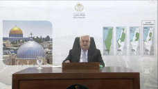 Abbas issues ultimatum to Israel in harsh UN address