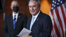 Panel debates Dems' $3.5T invoice, crunch time for Biden agenda