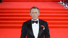 Daniel Craig reveals his reaction to being offered the part of James Bond