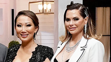 'RHOD's Tiffany Moon & D'Andra Simmons Spill On The Original Getting 'Paused'