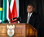 Prof Hlengiwe Mkhize: 'She was fit for cause,' Ramaphosa says