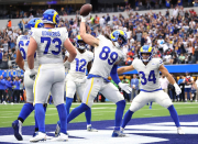 Rams easily beat Bucs, 34-24: Every little thing we know from Week 3 win