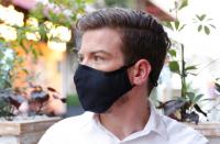 Israeli mask ninety 9.95% protective against Delta variant, European lab says