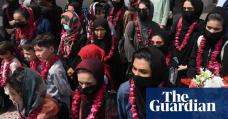 UK urged to resettle fleeing Afghan ladies folks's football team