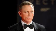 Daniel Craig signs off as 007 with longest ever Bond film