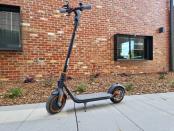 Evaluation: Segway-Ninebot KickScooter powered by Segway