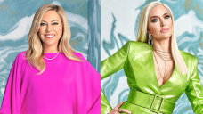 Sutton Stracke 'Requested Safety' While Filming 'RHOBH' With Erika Jayne Amid Feud