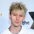 Machine Gun Kelly involved in altercation during festival performance