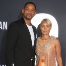 Will Smith admits to 'non-former' relationship with Jada Pinkett Smith
