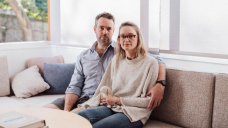 Stillbirth campaign stresses risk factors