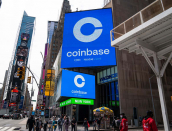 Coinbase dives deeper into banking by letting users deposit paychecks into their accounts