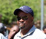 Mamelodi Sundowns latest   Mngqithi lifts lid on Mkhuma's future