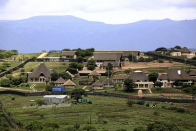 SIU case to recover millions from Nkandla architect begins in high court behind closed doors
