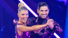 'DWTS' Recap: The First Celebrity Is Eradicated & A Unusual Frontrunner Rises To The High