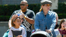 Ellen Pompeo's Childhood: The total lot To Know About The 'Grey's Anatomy' Star's 3 Puny Ones