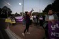 #Arab_lives_matter sparks calls for more policing in Israel