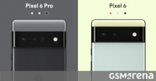 Rumor: Pixel 6 to start at €550, the Pixel 6 Pro will be decidedly pricier at €900