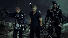 Square Enix Tokyo Game Show Lineup Includes Stranger Of Paradise And Forspoken