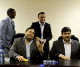 Gupta family business faces more corruption charges