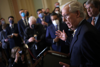 Republicans Are Gambling Recklessly on the Debt Limit