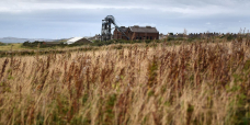 Climate-Change Goals Meet Resistance in U.K.'s Former Coal Country