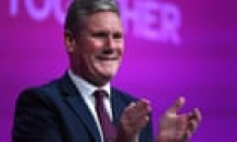 I went to work for Keir Starmer because he promised to unite the party. I regret it now   Simon Fletcher