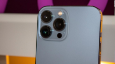 Why the iPhone 13's camera is the best of any smartphone we've tested