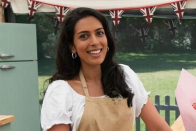 Inside Great British Bake Off's Crystelle Pereira's life off screen including her job