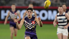 Cerra pins hopes on Carlton switch in AFL